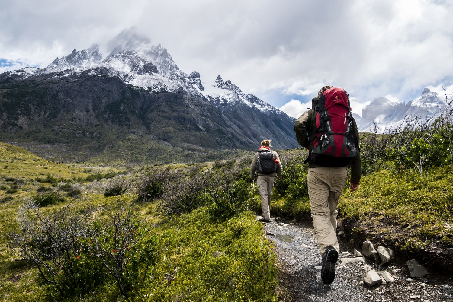 Top hiking trails in the amazon rain forest