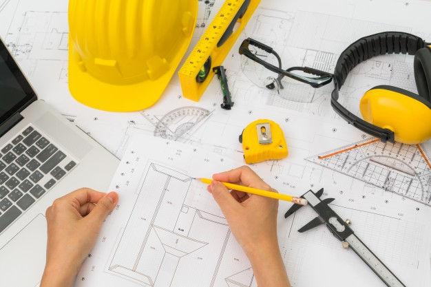 PLAN YOUR PROJECT FROM SCRATCH